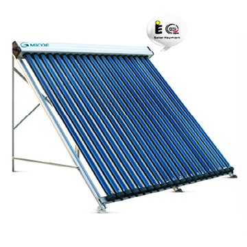 Panou solar Heat-Pipe Solaris